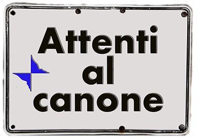 Multa Canone RAI