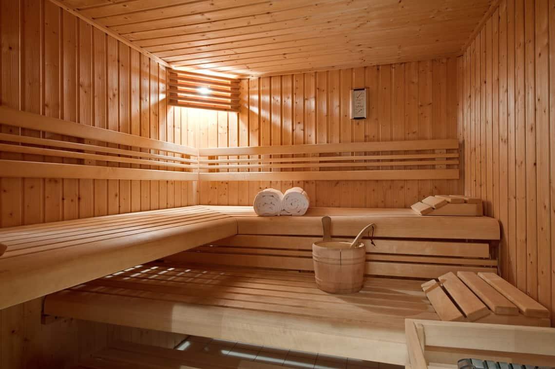 Ogni quanto salutare fare una sauna finlandese - Bagno turco quante volte a settimana ...