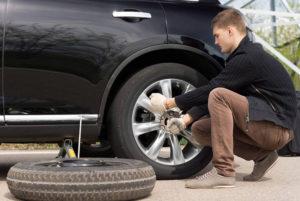 Ogni quanto sostituire le gomme dell'auto