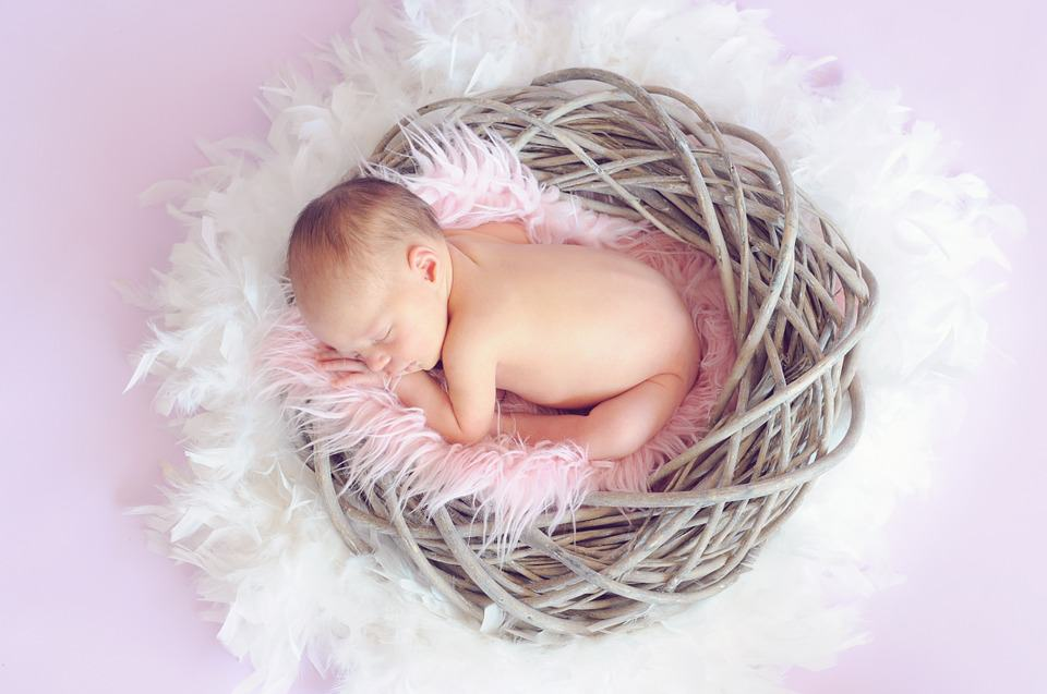 Ogni quanto nasce un bambino nel mondo