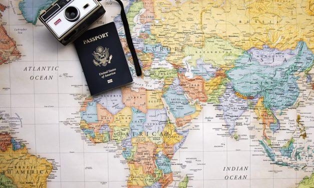 Ogni quanto rinnovare il passaporto