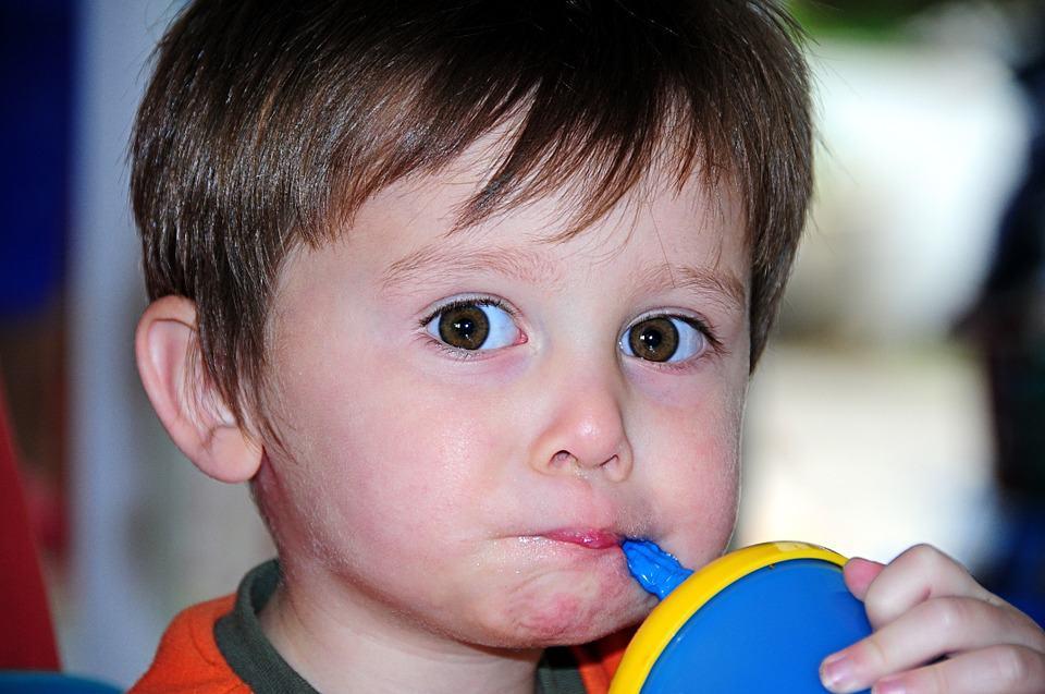 Ogni quanto mangia un neonato